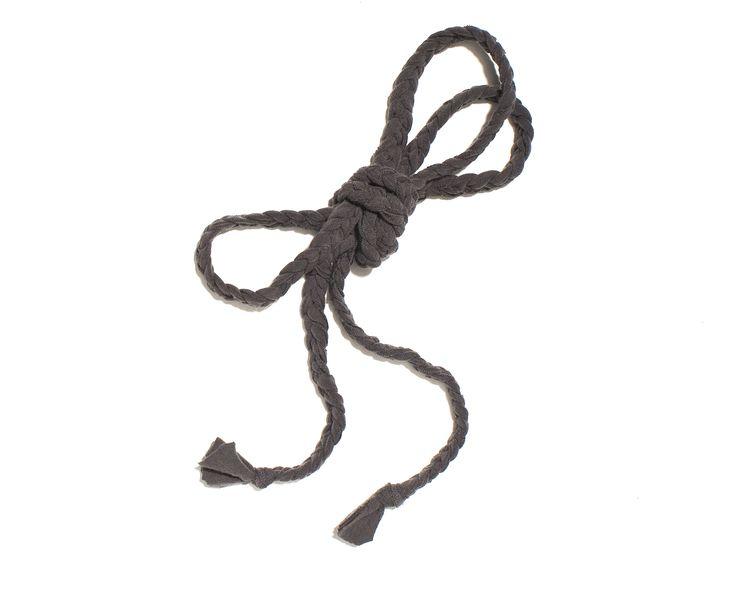 57 Cotton handmade belt - 80zł (20€)