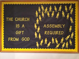 Columbiana Church of Christ: Bulletin Boards SO MANY BULLETIN BOARDS ON THIS LINK!!!!!