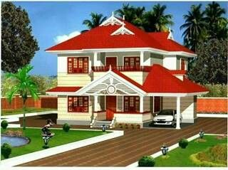 40 best my dream house images on pinterest dreams house for Beautiful house in bangladesh