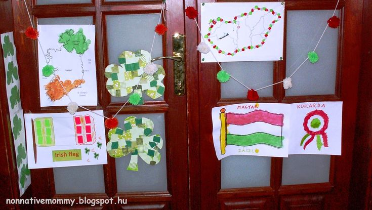 Non-native Mommy: Hungarian National Holiday- March 15