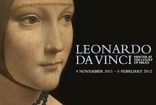Londres reúne el periodo más grandioso de Leonardo