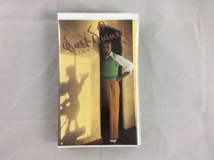 The Walt Disney Story on VHS Tape - Walt Disney Biography by TheTimeTravelingPug on Etsy