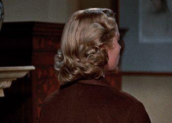 Grace Kelly in Dial M For Murder (1954)