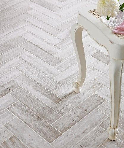 Teakwood Polished 7.5x30.5 Tile