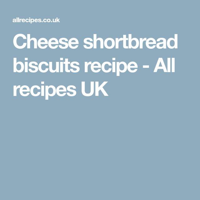 Die besten 25+ Shortbread biscuits Ideen auf Pinterest - kleine u küche