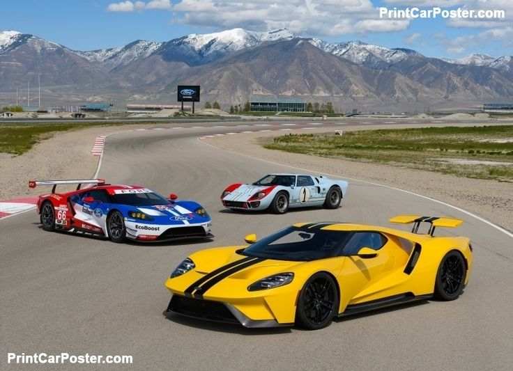 Best Ford Posters Images On Pinterest Mousepad Canvases And
