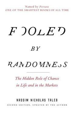 Fooled by Randomness is one of four other books in the ground-breaking incerto series. Other books I have read and recommend in this series on uncertainty include The Black Swan: The Impact of the highly Improbable and Antifragile: Things that gain from Disorder.