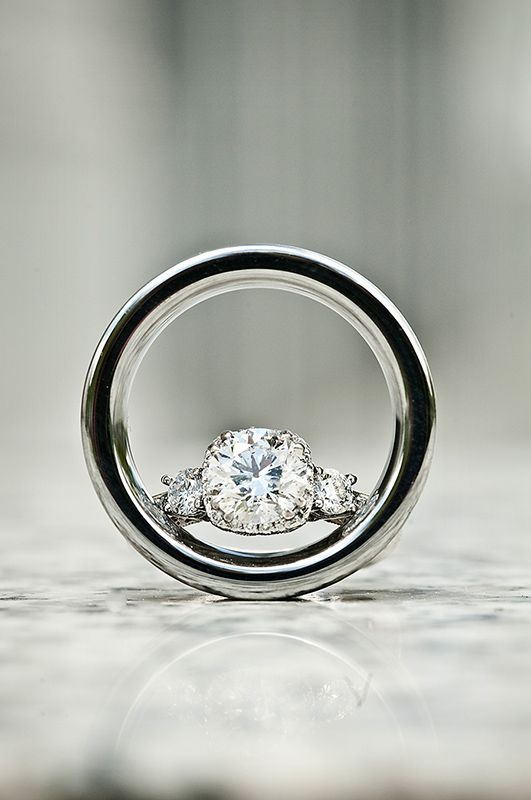 great ring shot... He'll always protect her. <3