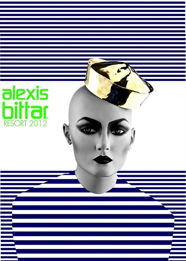 Alexis Bittar book: Bittar Bracelets, Bittar Book, Art Direction, Resorts 2012, 2012 Lookbook, Resort12 Lookbook, Lookbook Style, 2012 Ads, Alexis Bittar