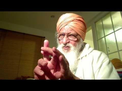 Punjabi - Christ Nanak stresses that reading holy books or hard Yoga doe...