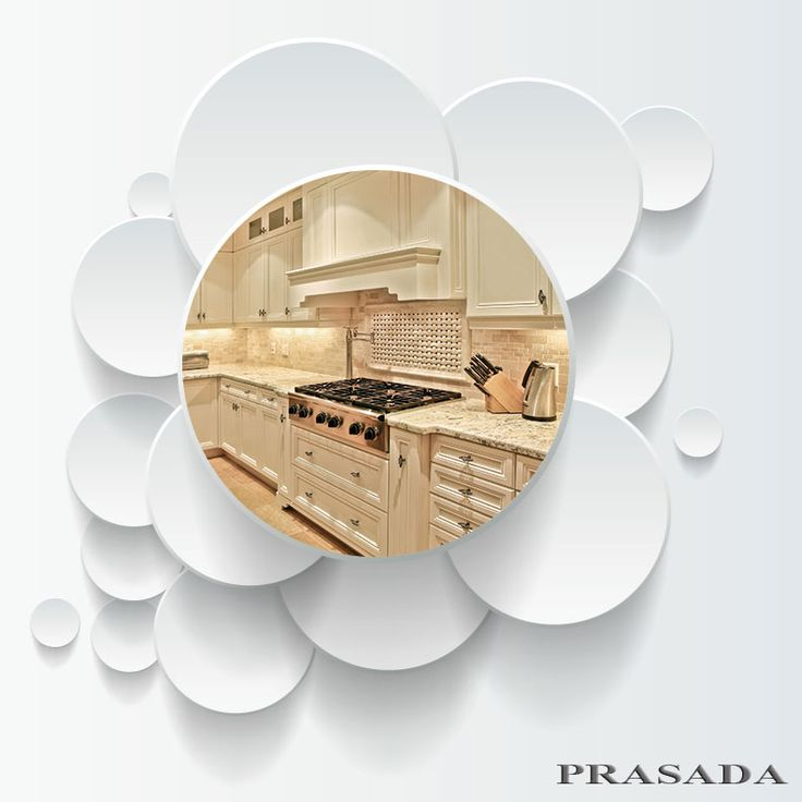 5 step process to getting a new kitchen.