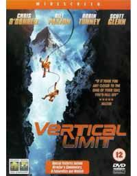 Vertical Limit (DVD) Man-against-the-mountain adventure. http://www.MightGet.com/january-2017-12/vertical-limit-dvd-.asp