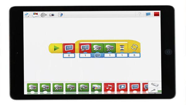 WeDo 2.0 el kit de robotica de #Lego para estudiantes  Dispositivos lego niños robot tecnología