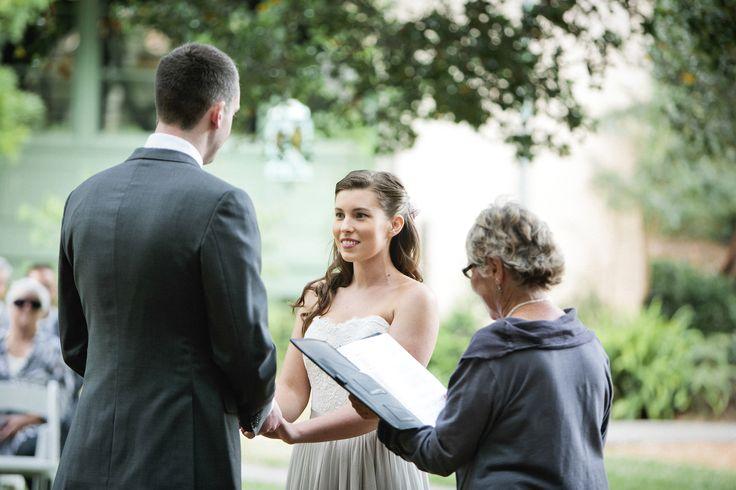Crafting creative wedding ceremonies is my privilege as a