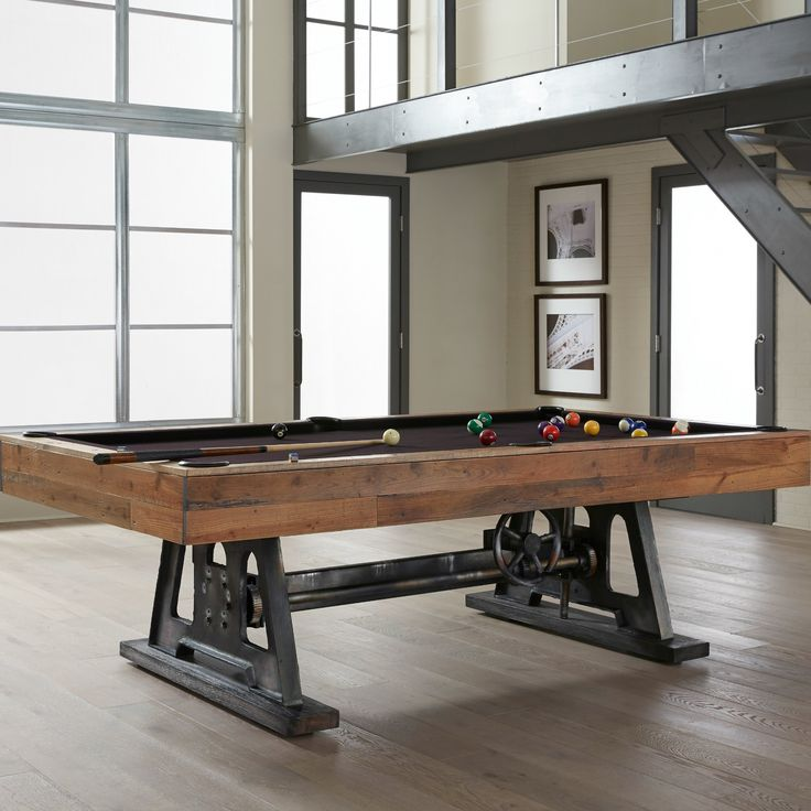 American Heritage Billiards U2013 The Worldu0027s Leading Pool Table, Game Table,  Bar And Bar