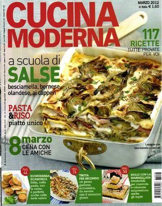 Cucina Moderna - 2012.03 Marzo