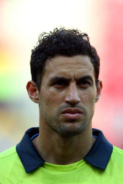 Martin Silva.......