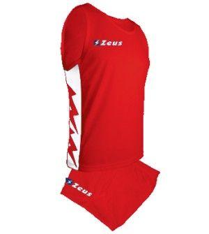 Zeus Runner Futómez Szett 100%-ban poliészter, PoliFiber szálas, tehát légáteresztős, kényelmes klasszikus futótrikó viselet. Zeus Runner Futómez Szett színkombináció a következők: Fehér-Királykék, Piros-Fehér, Zöld-Fehér, Kék-Fehér. - See more at: http://elony.emelkedes.hu/termek/zeus-runner-futomez-szett/#sthash.uuHCSC4c.dpuf