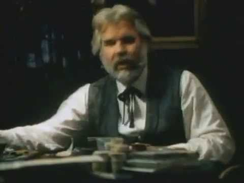 The Gambler - Kenny Rogers Top 7 Old Country Songs ~ that will be sung at my family's Christmas