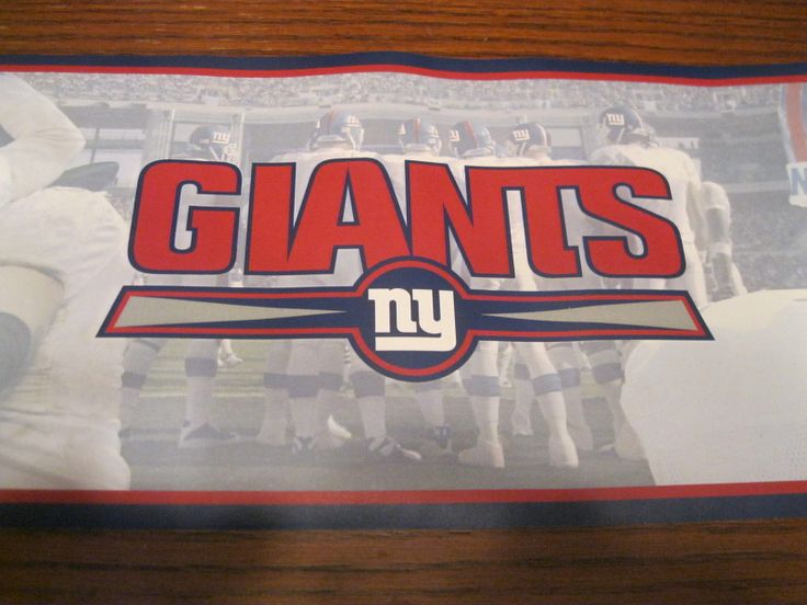 Pin by New York Giants Collectionary on New York Giants