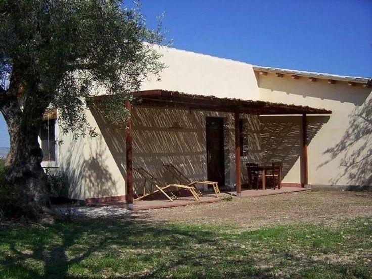 Casa Di Campagna con Giardino per 4 persone in Noto Città - 6622480