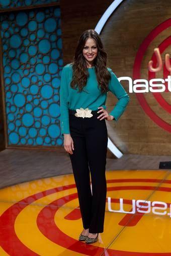MasterChef Junior 2 - Estilismos de Eva González - RTVE.es