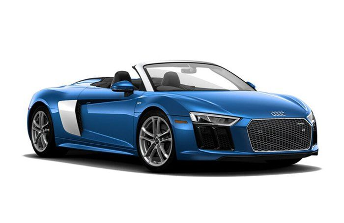 Car Lease 2018 Audi R8 Spyder Auto Leasing Lease Transfer Lease