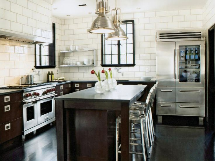 Contemporary Dream Kitchens 63 best kitchen design images on pinterest   kitchen, home and