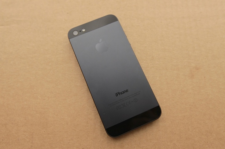 iPhone 5S event expected to be on June 20 while Apple patent suggests ceramics