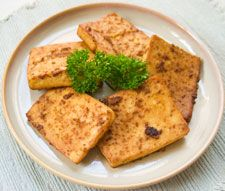 ... about Baked Tofu on Pinterest | Tofu, Tofu Scramble and Tofu Salad