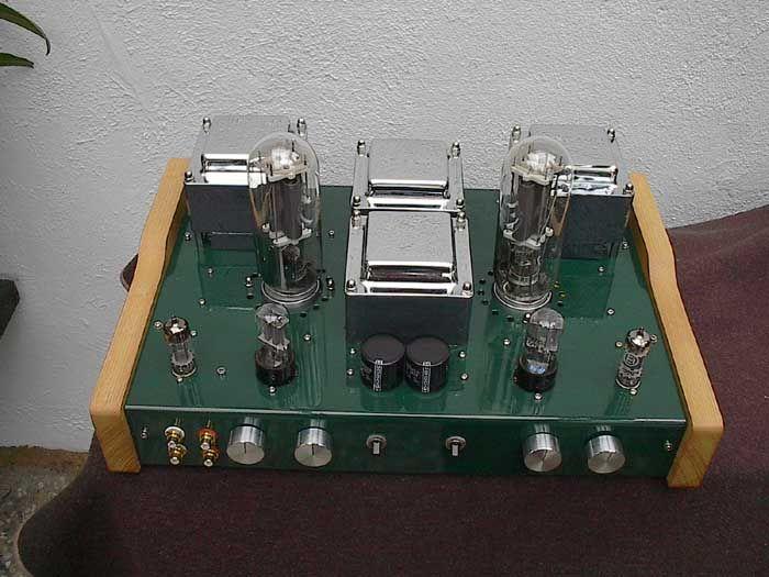 Verstärker SYNOLA SE845
