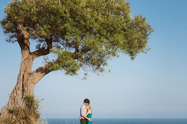 Servizio prematrimoniale a Sirolo | Marche Aberrazioni Cromatiche studio #prematrimoniale #prewedding #Conero