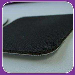 Linkron Australia - Neoprene Rubber, Hook and Loop Fasteners, Foam-Backed Fabric
