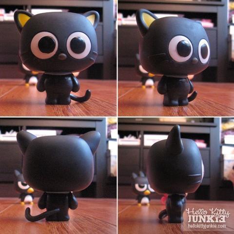 Funko POP! Sanrio collectible vinyl toys from Fugitive Toys -- Chococat