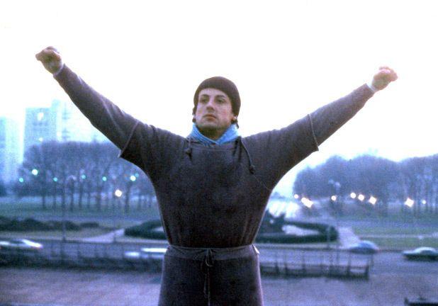 Rocky Balboa #hero #archetype #brandpersonality