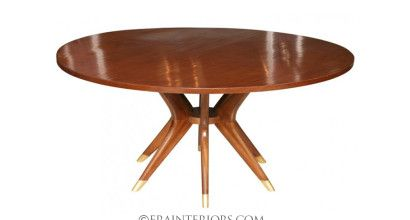 282 Best Ideas About Round Dining Tables On Pinterest