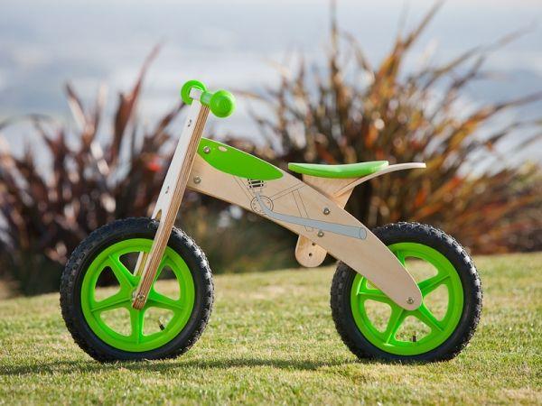 Moto X Balance Bike