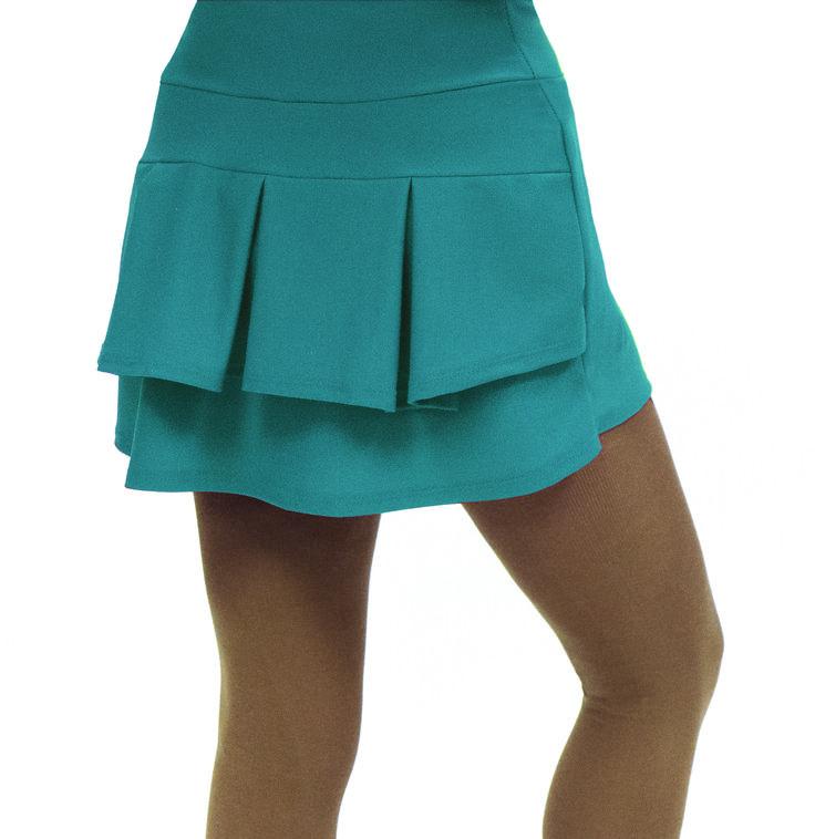 Jerrys pleated skirt