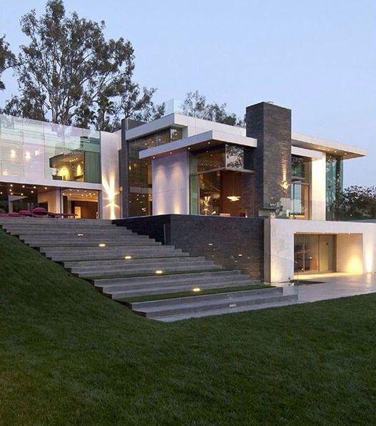 Haus, Erstaunliche Architektur, Moderne Architektur, Traumhäuser, Große  Häuser, Moderne Häuser, Strandhäuser, Haus Design, Haus Ideen