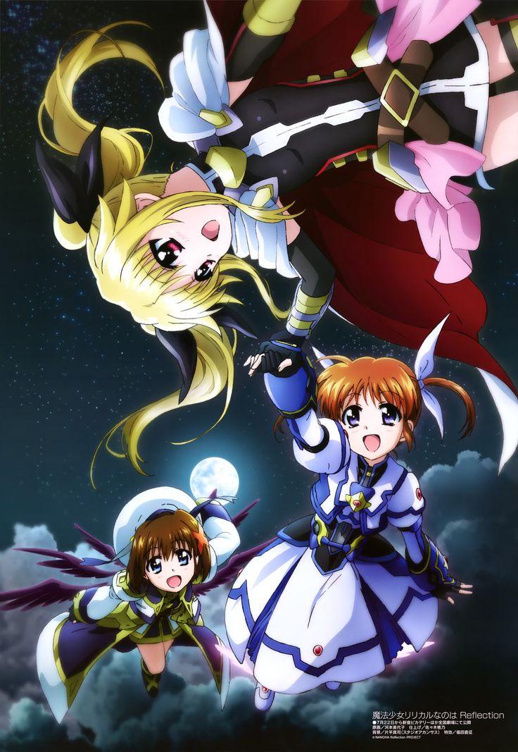 「Anime Etc.」おしゃれまとめの人気アイデア|Pinterest|Cotton Ball 魔法少女
