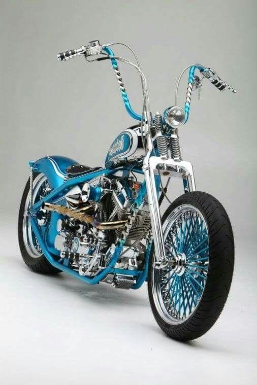 Nice chopper