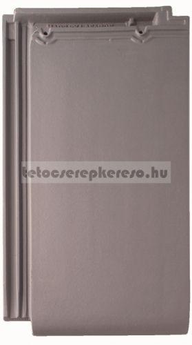 Bramac Turmalin platina, matt, engóbozott tetőcserép akciós áron a tetocserepkereso.hu ajánlatában