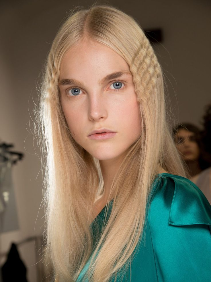 Haare toupieren 80er