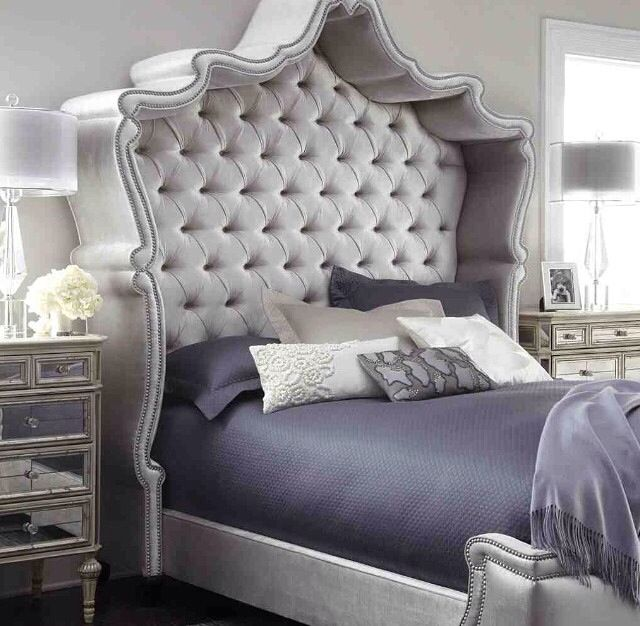 16 best Bed images on Pinterest | Bedrooms, Bedroom suites and Head ...