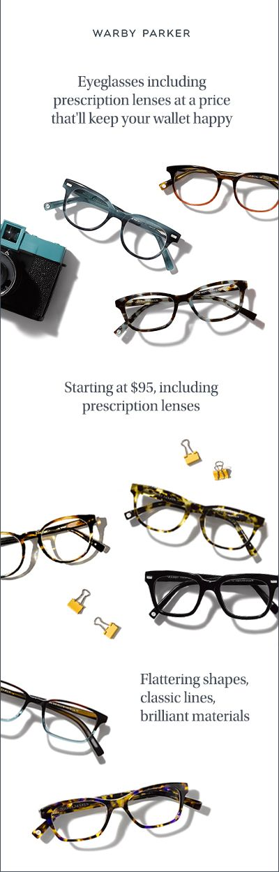 Eyeglass Frames To Try On At Home : 1000+ images about Warby Parker Home Try-On on Pinterest ...