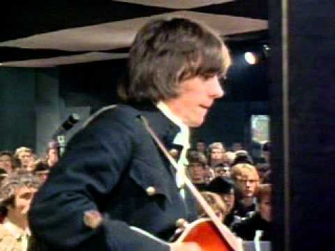 Jeff Beck and Jimmy Page(The Yardbirds) 1967.mpg - YouTube  When I taught this film for university students, I took great pleasure in pointing out Page, Beck and The Yardbirds. Of course (being the early 2000s), most students were utterly clueless. Value-added education, I provided there! I loved teaching 'Blow Up.' Stroll On, one of the very few filmed performances of that version of the Yardbirds.