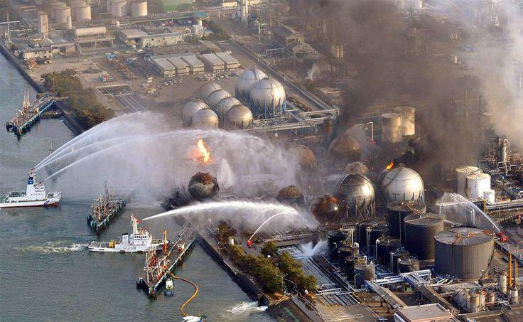 Disastro di Fukushima 5 anni dopo - http://www.chizzocute.it/disastro-fukushima-5-anni-dopo/