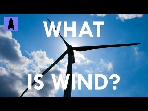 "Subscribe to the ""It's Okay to be Smart"" page on You Tube.  This is just one example of a video you could use in your classroom.  What is Wind? 