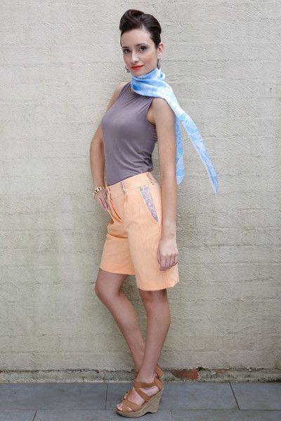 roosevelt island scarf