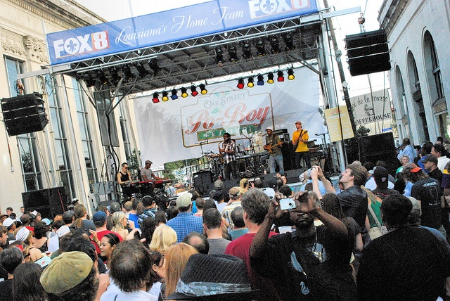 Recommends 5 things to do in new orleans this weekend for Things to do in mew orleans